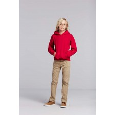 Gildan Sweater Hooded for kids